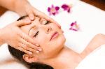 Точечный массаж для устранения насморка