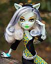 Кукла Monster High Фрэнки Штейн (Frankie Stein) из серии Freaky Fusion Монстр Хай, фото 7