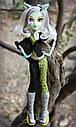Кукла Monster High Фрэнки Штейн (Frankie Stein) из серии Freaky Fusion Монстр Хай, фото 9