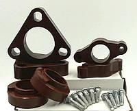 Проставки Хендай i30 Hyundai I30 полиуретановые для увеличения клиренса