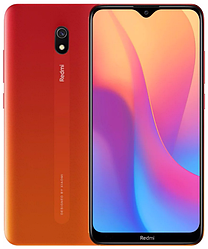 """Xiaomi Redmi 8A 2/32Gb Sunset Red, 6.22"""", Snapdragon 439, 3G, 4G (Global)"""