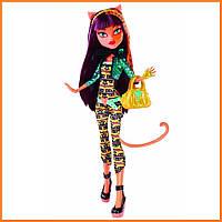 Кукла Monster High Клеолей (Cleolei) из серии Freaky Fusion Монстр Хай