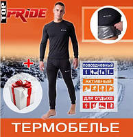 Термобелье мужское Columbia Omni Heat, + термо носки в ПОДАРОК M