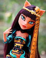 Кукла Monster High Клеолей (Cleolei) Слияние монстров Монстер Хай Школа монстров