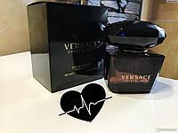 Женские парфюмы Versace Crystal Noir EDT, фото 1