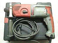 Перфоратор,дрель Kress 750 PXC