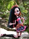 Лялька Monster High Дракубекка (Dracubecca) з серії Freaky Fusion Монстр Хай, фото 9