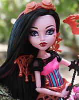 Кукла Monster High Дракубекка (Dracubecca) Слияние монстров Монстер Хай Школа монстров