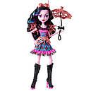 Кукла Monster High Дракубекка (Dracubecca) Слияние монстров Монстер Хай Школа монстров, фото 6