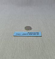 Магнит неодимовый шайба 10мм/2мм (1.2кг), фото 1