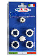 Комплект для алюминиевого радиатора Nova Florida