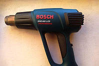 Фен строительный,технический Bosch GHG 660 LCD