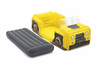 Надувная кровать Джип Bestway 67714
