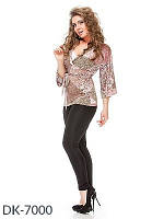 Блуза женская Батал размер 50, фото 1