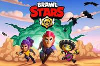 Яркие герои Brawl Stars теперь и в Mad Shop!