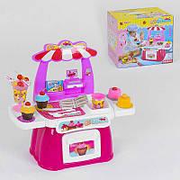 Игрушечный Магазин сладостей 889-34 Игровой набор (18) в коробке