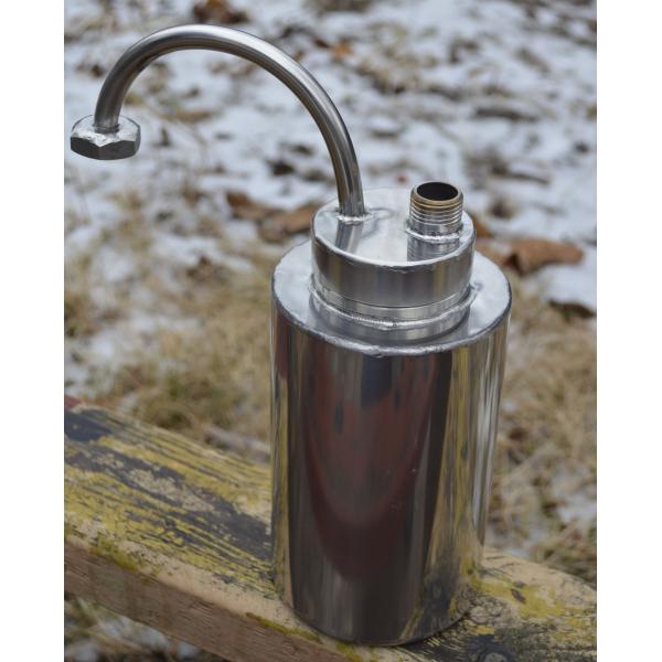 Барботер для самогонного аппарата купить самогонный аппарат горыныч 21 литр терм