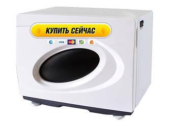 Нагреватель полотенец - УФ Стерилизатор  мод. 6551 (18L) с UV-лампой