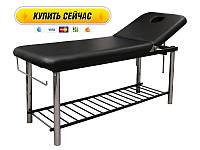 Массажный стол массажные кушетки для косметолога для депиляции кушетка для массажа медицинская модель 219