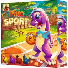 Настольная игра Bombat Дино Спорт (800231)