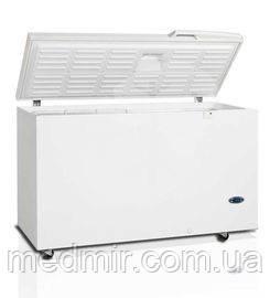Морозильный низкотемпературный ларь(-42°C...-45°C) 235 л