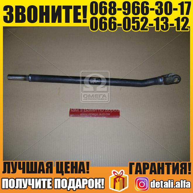 Вал рулевого управления ГАЗ 3302 карданный не в сборе (пр-во ГАЗ) (арт. 3302-3401044)