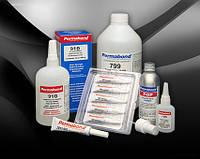 Цианакрилатный клей (жаропрочный клей, термостойкий клей, супер клей) Permabond 920 - 500мл