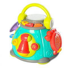 Развивающая игра Hola 3119 Разноцветный