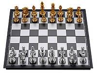 Магнитная доска для игры в шахматы 25 x 25 см 25x25 см