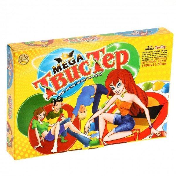 Игра Danko Toys Твистер Grand 0022