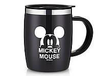 Чашка термос Mickey Mouse