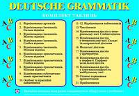 Граматика німецької мови для початкової школи(ПіП)