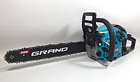 ✅ Бензопила цепная Grand БП-5800 Professional