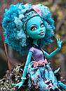 Кукла Monster High Хани Свомп (Honey Swamp)  Страх, Камера, Мотор! Монстер Хай Школа монстров, фото 2