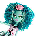 Кукла Monster High Хани Свомп (Honey Swamp)  Страх, Камера, Мотор! Монстер Хай Школа монстров, фото 8