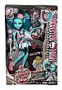 Кукла Monster High Хани Свомп (Honey Swamp)  Страх, Камера, Мотор! Монстер Хай Школа монстров, фото 10