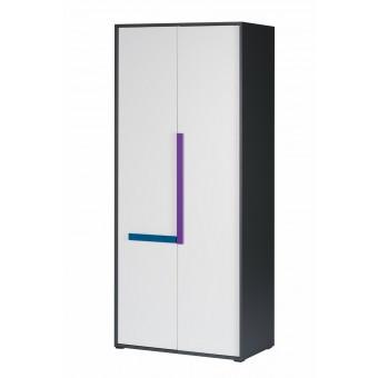 IKAR 03 Шкаф двухдверный