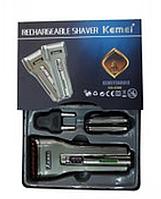 Електробритва Kemei 588