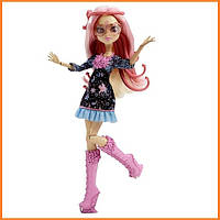Кукла Monster High Вайперин Горгон (Viperine Gorgon) из серии Frights, Camera, Action! Монстр Хай