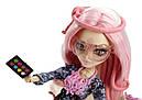 Кукла Monster High Вайперин Горгон (Viperine Gorgon) из серии Frights, Camera, Action! Монстр Хай, фото 2