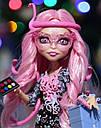 Кукла Monster High Вайперин Горгон (Viperine Gorgon) из серии Frights, Camera, Action! Монстр Хай, фото 5