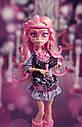 Кукла Monster High Вайперин Горгон (Viperine Gorgon) из серии Frights, Camera, Action! Монстр Хай, фото 8