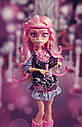 Кукла Monster High Вайперин Горгон (Viperine Gorgon) Страх, Камера, Мотор! Монстер Хай Школа монстров, фото 4
