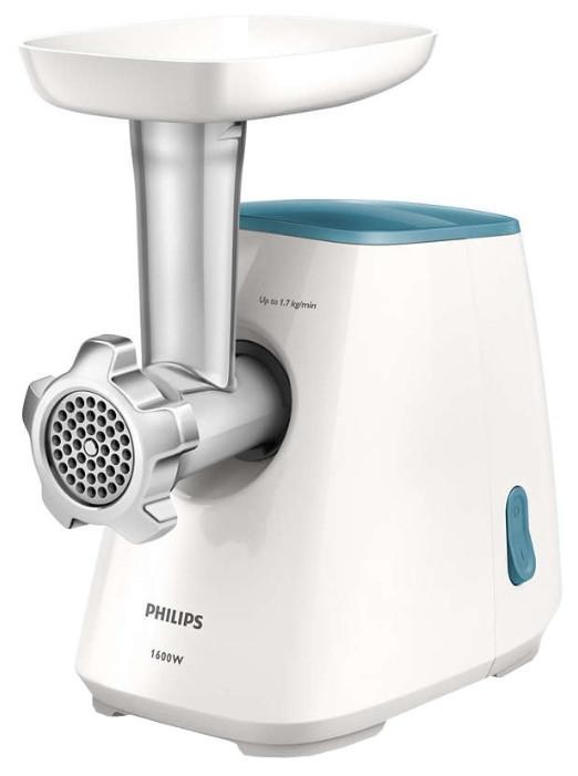 Электромясорубка Philips HR-2710/10