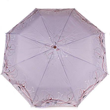 Зонт женский полуавтомат AIRTON (АЭРТОН) Z3635-22, фото 2