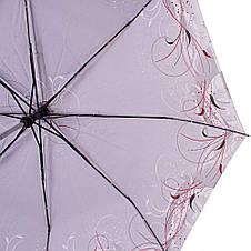Зонт женский полуавтомат AIRTON (АЭРТОН) Z3635-22, фото 3