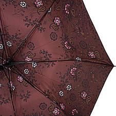 Зонт женский полуавтомат AIRTON (АЭРТОН) Z3635-29, фото 3