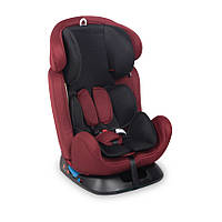 Автокресло (SANTORINI 0-36 KG RED BLACK) (Lorelli)