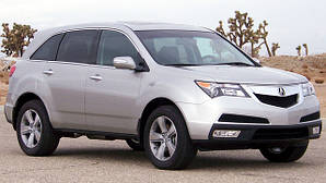 Тюнинг Acura mdx 2 2006-2013