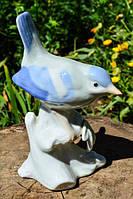 Коллекционная скульптура,Птичка! Германия!, фото 1